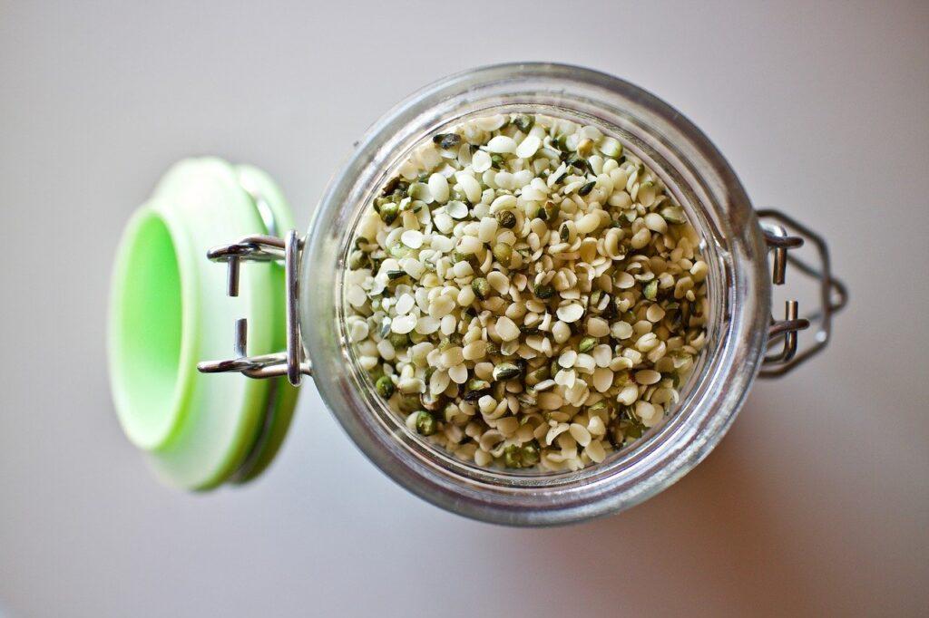 hemp seeds, hemp seeds shelled, seeds